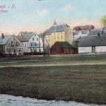 Anger 1911 – 1