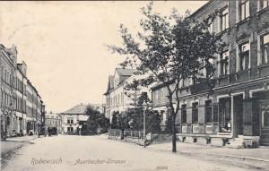 Auerbacher Strasse 1908