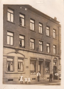 Auerbacher Strasse 1909
