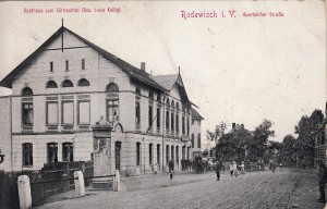Auerbacher Strasse 1910