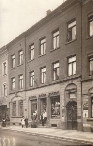 Auerbacher Strasse 1912