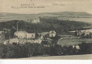 Auerbacher Strasse 1913 (2)