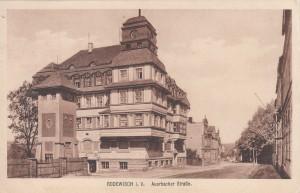 Auerbacher Strasse 1918