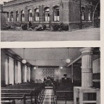 Baptistengemeinde ca. 1935