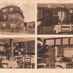 Kaffee Untergöltzsch ca. 1925