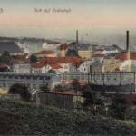 Gaswerk 1910
