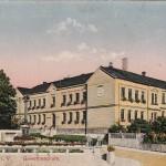 Gewerbeschule ca. 1930