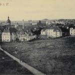 Kreuzstrasse 1909