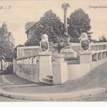 Kriegerdenkmal 1913