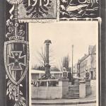 Kriegerdenkmal 1914