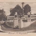 Kriegerdenkmal 1919