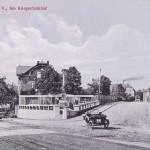 Kriegerdenkmal 1916