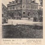Lengenfelder Strasse 1901
