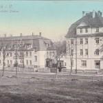 Lengenfelder Strasse ca. 1920