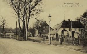 An der alten Lengenfelder Strasse