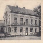Café Lenk 1910