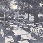 Café Lenk 1930