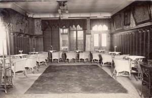 Café Lenk 1932
