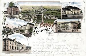 Lithografie Rodewisch 01