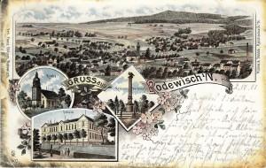 Lithografie Rodewisch 04
