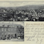 Ludwigs-Burg 1904