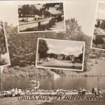 Mehrbildkarten nur Rodewisch 1959 (1)