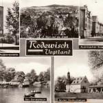 Mehrbildkarten nur Rodewisch 1977 (1)