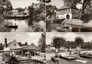 Mehrbildkarten nur Rodewisch 1977 (2)