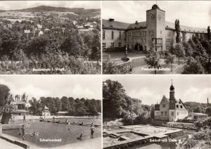 Mehrbildkarten nur Rodewisch 1979 (2)