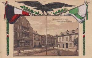 Markt 1915 (1)