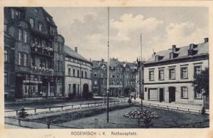 Markt 1915 (3)