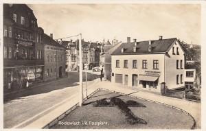 Markt 1926