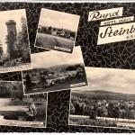 Mehrbildkarten mit Rodewisch 1963