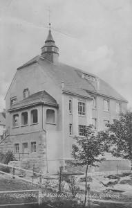 Methodistische Kirche 1912