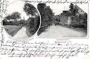 Neudorf 1904