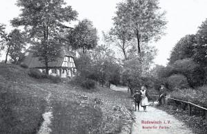 Neudorf 1910