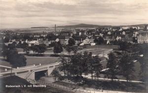 Stadtpark 1933