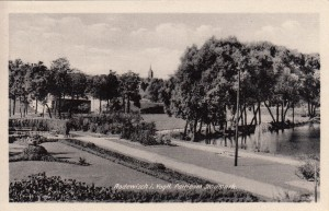 Stadtpark ca. 1940 (2)