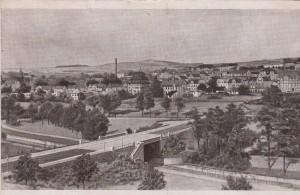 Stadtpark 1948