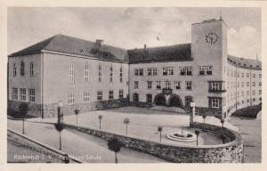 Pestalozzischule 1930 (2)