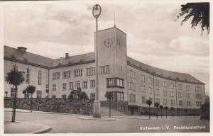 Pestalozzischule 1934