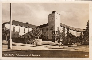 Pestalozzischule 1954