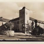 Pestalozzischule 1955