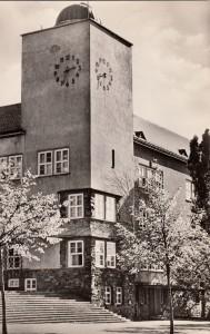 Pestalozzischule 1957