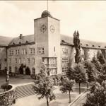 Pestalozzischule 1970