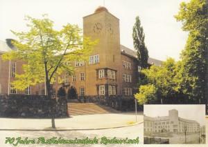 Pestalozzischule 2000