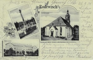St.-Petri-Kirche 1904