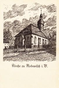 St.-Petri-Kirche ca. 1925