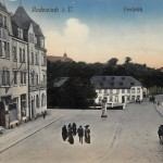Post 1909