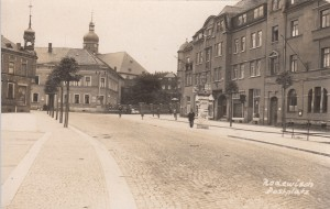 Post ca. 1920